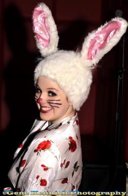 Bunny Buxom