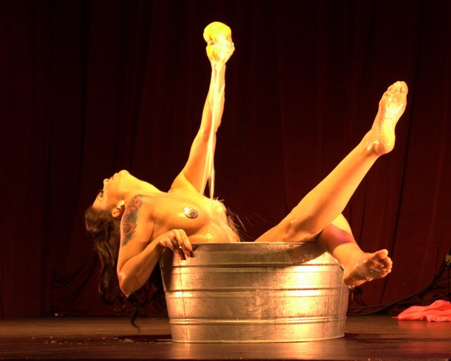 Image result for new orleans burlesque