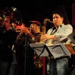 Outer Borough Brass Band