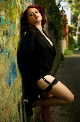 Rachel Rouge