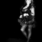 Kitten Natividad, Burlesque Hall of Fame 2012