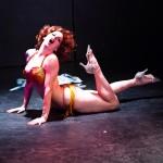 BB Heart, Storybook Burlesque