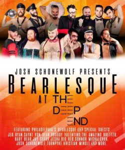 Bearlesque: Brooklyn! @ The Deep End  | New York | United States