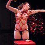 Boo Boo Darlin, Storybook Burlesque