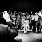 New Orleans burlesque show The Joy of Tease