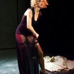 Lefty Lucy, Storybook Burlesque
