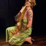 Magdalena Fox, Storybook Burlesque