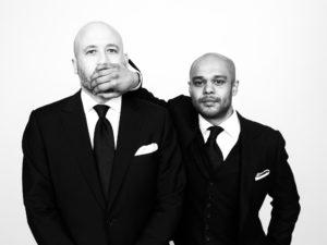 Matthew & Prakash at Public Arts @ Public Hotels  | New York | New York | United States