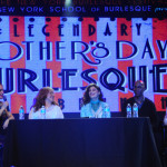 Mother's of Burlesque Q&A