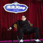 Murray Hill at The 2017 New York Burlesque Festival Saturday night show at BB Kings.