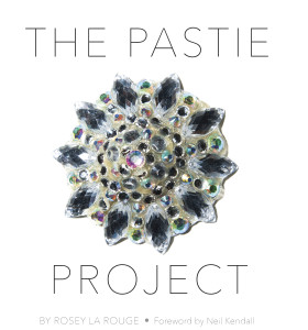 The Pastie Project Book Launch Party @ The Berg'n | New York | United States