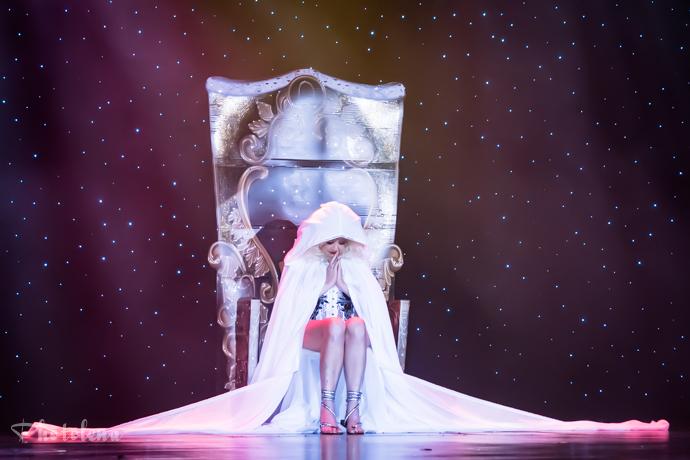 Burlesque Hall Of Fame Weekend 2019 Legend Night Photos
