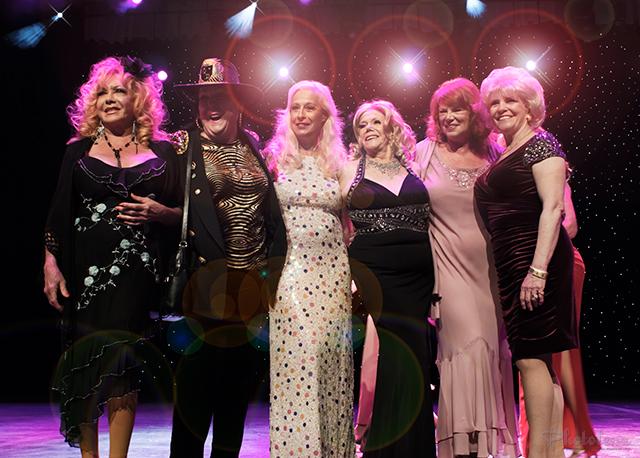Legends of Burlesque