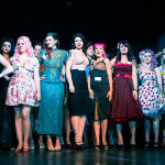Missy/Ink Magazine Presents Burlesque Spookies & Pin Up Pageant