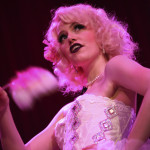 Gypsy Rose Lee at Minsky's: Ava Lure