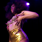 Rock and Roll Burlesque: Cici Fanstastique