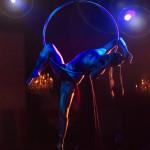 Suki Tsunami performing at the 2014 Toronto Burlesque Festival Day 2