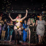 Cabaret Roulette's Third Birthday Show, London