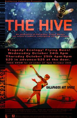 hive - poster 11-17_H